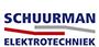 Logo Schuurman Elektrotechniek